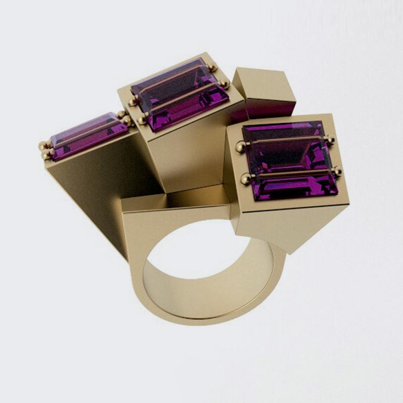 Mauricio Serrano Jewelry