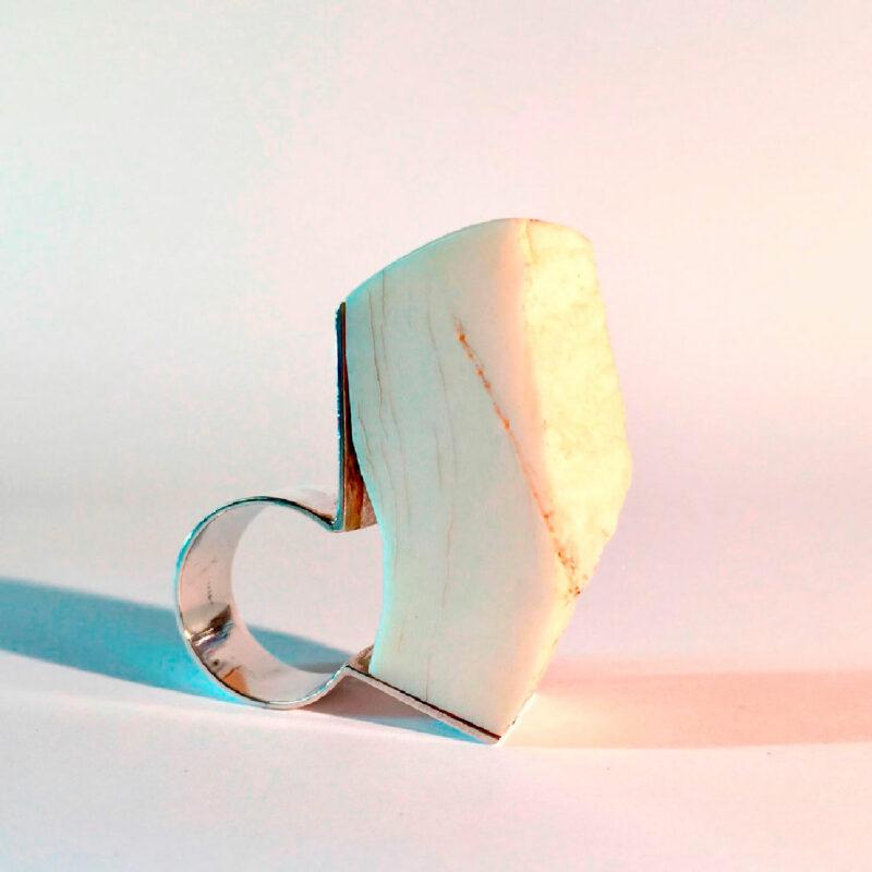 Anne Renard – JewArtfox Jewelry