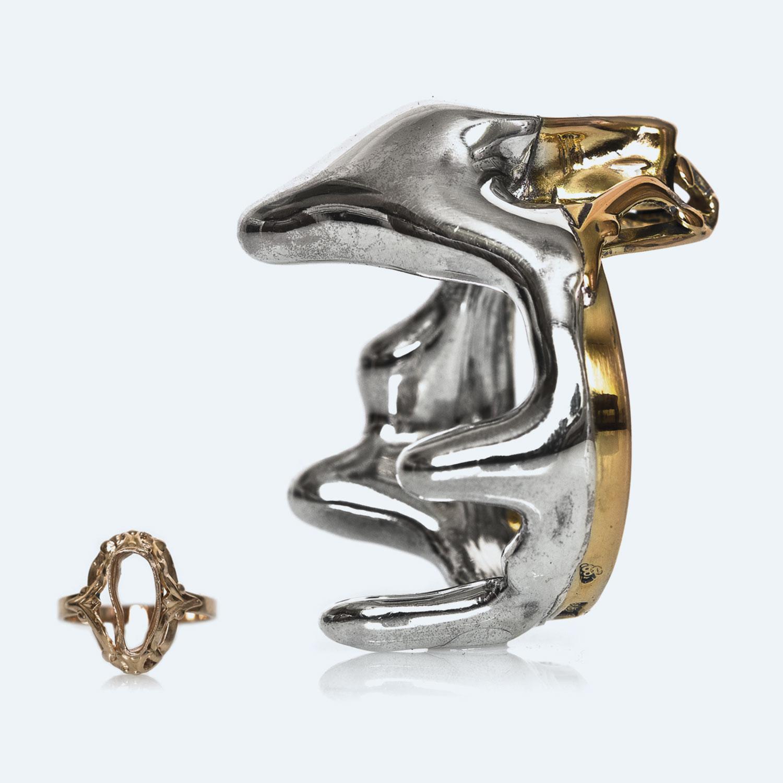 Denis Music Jewellery